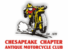 Chesapeake Chapter of the Antiuqe Motorcycle Club